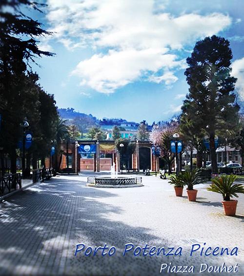 Ristorante Pesce Albergo 3 Stelle Porto Potenza Riviera Conero ...