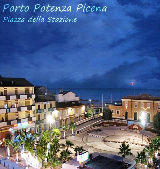 Porto Potenza Picena Hotel